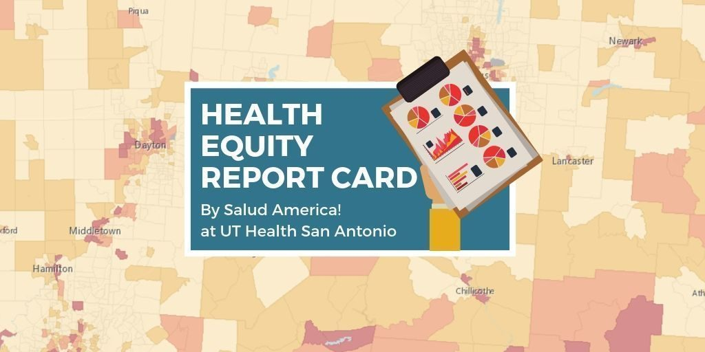 Health Equity Report Card