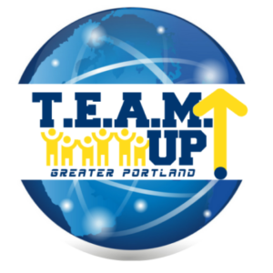 Group logo of TEAM Up! Greater Portland