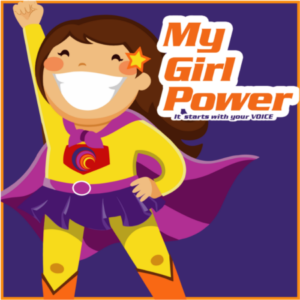 Group logo of My Girl Power TEAMS