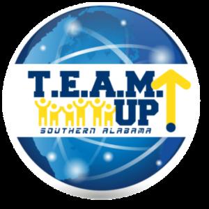 Group logo of TEAM Up! Southern Alabama