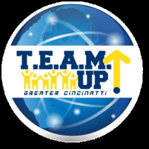 Group logo of TEAM Up! Greater Cincinatti