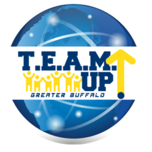 Group logo of TEAM Up! Greater Buffalo