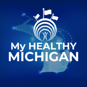 Group logo of My Healthy Michigan