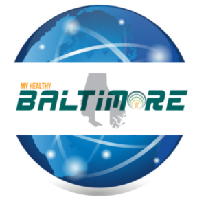 Group logo of My Healthy Baltimore