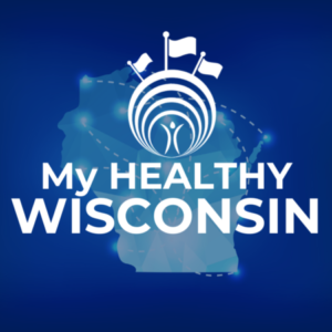 Group logo of My Healthy Wisconsin