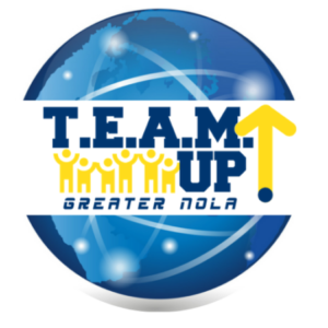 Group logo of TEAM Up! Greater NOLA