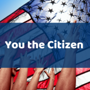Group logo of You the Citizen Executive Council