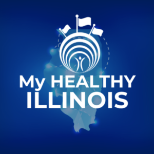 Group logo of My Healthy Illinois