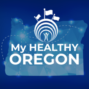 Group logo of My Healthy Oregon